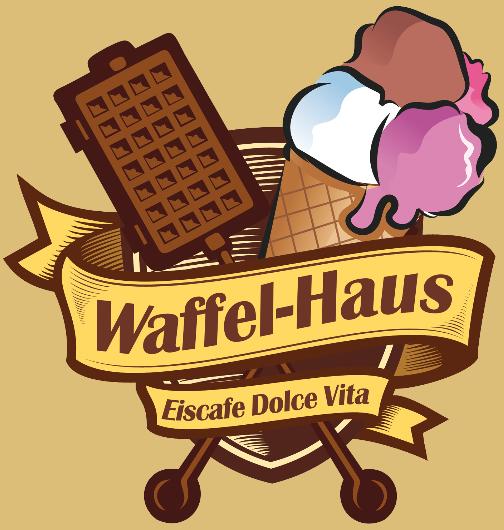 Waffel-Haus Eiscafe Dolce Vita
