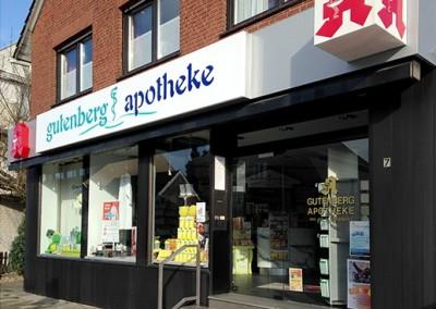 Gutenberg-Apotheke